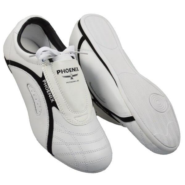 Schuhe PHOENIX Professional Line weiß Gr. 36