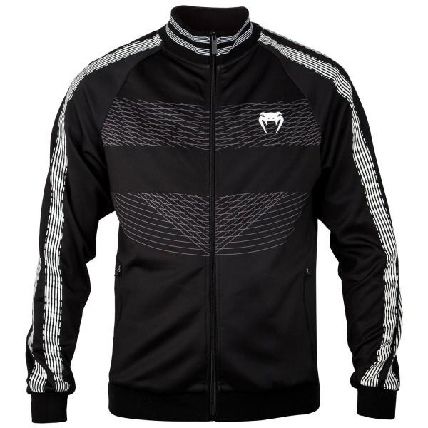 Venum Club 182 Track Jacket - Black L