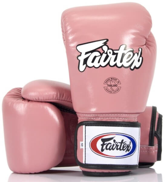FAIRTEX BGV1 Boxhandschuhe pink 8oz