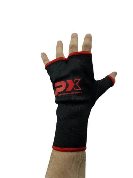 PX Box-Innenhandschuhe Comfort in schwarz