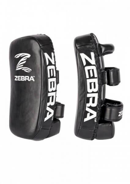 ZEBRA MMA | Pro Leder Thai Pads Paar