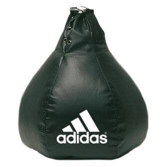 ADIDAS Maizebag 35 cm - 15 kg Black