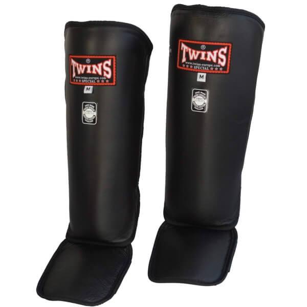 TWINS Muay Thai Kickbox Schienbeinschoner