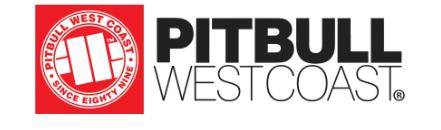 PIT BULL WESTCOAST