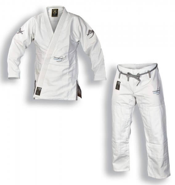 BJJ Anzug Pearl Competition superlight