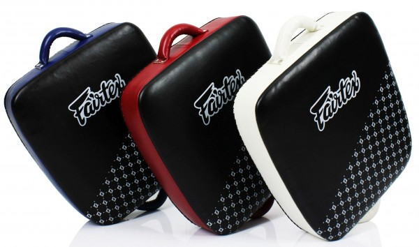 "FAIRTEX Beinpolster ""Thai Koffer"" s/r Syntec"