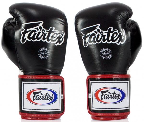 FAIRTEX BGV5 Boxhandschuhe s-w-r 12oz