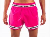 Venum Parachute Muay Thai Shorts fluo pink S