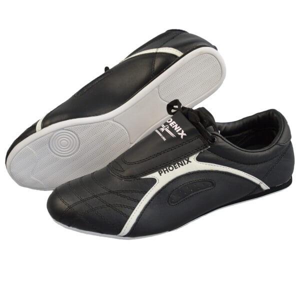 Schuhe PHOENIX Professional Line schwarz, Gr. 36
