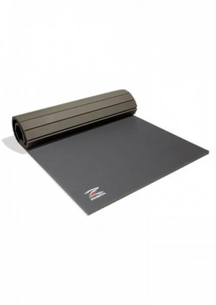 ZEBRA Home Sport Rollmatte 3048 cm x 1524 cm x 32 mm Grey