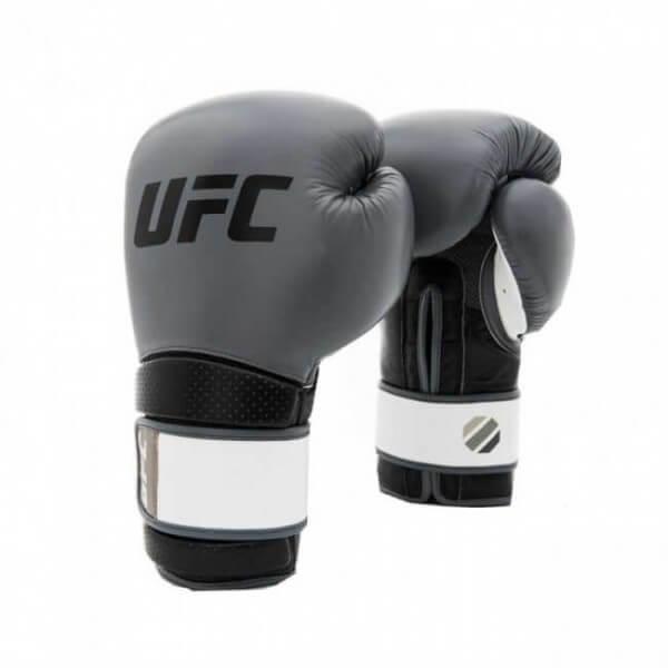 UFC Stand Up Training Glove silver/black 14oz