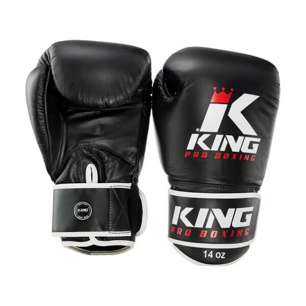 KING Pro BOXING Boxhandschuhe KPB/BG 3