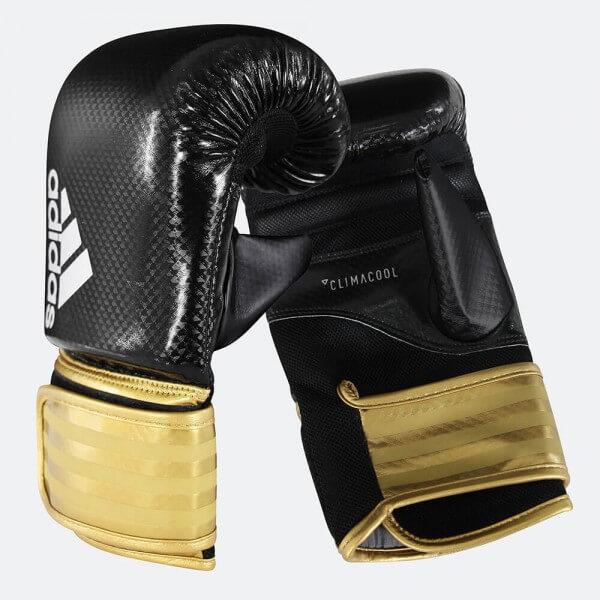 ADIDAS Hybrid Sandsack Handschuhe 75