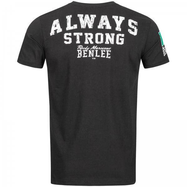 BENLEE T Shirt Molto Ferte