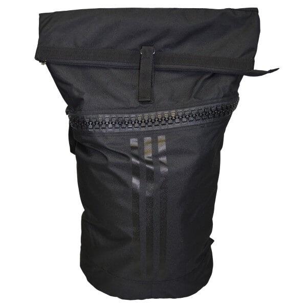 Schwarz Seesack Adidas Style Rucksack Kampfsport Matt MUzVpS