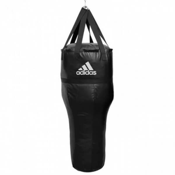 ADIDAS Angel Bag 160 x 25 x 45 cm Black
