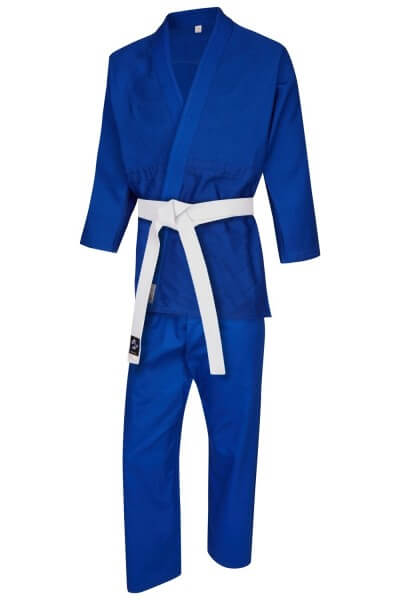 Judo Gi Ultimate II blau, CVC 800gr., Gr. 150