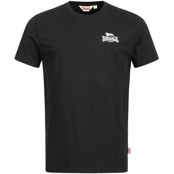 LONSDALE T-Shirt Herren Warlinkham