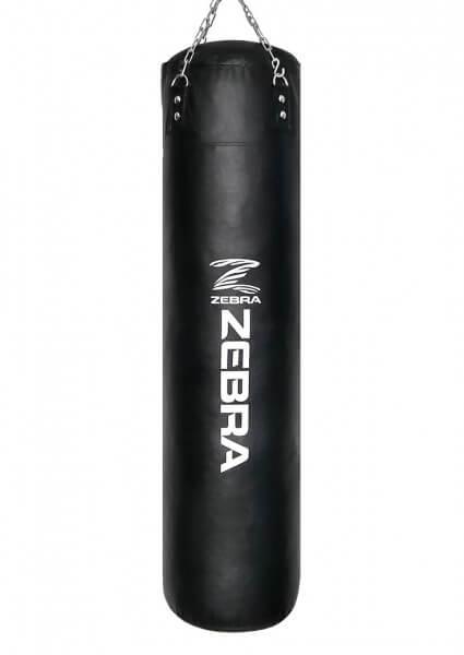 ZEBRA MMA PRO Boxsack 180 cm LUXURY 60 Kg