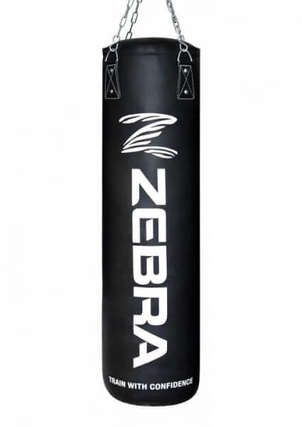 ZEBRA Boxsack PU 120 cm