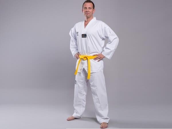 WACOKU WTF Comp wR Taekwondo-Stick Gr 150