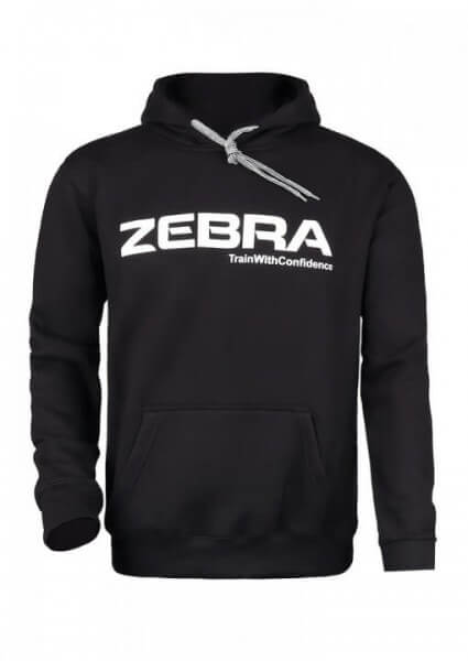 ZEBRA Athletics Performance Hoodie