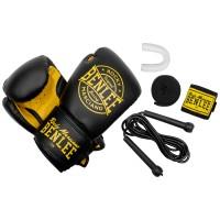 BENLEE Boxhandschuhe STARTER SET WINGATE