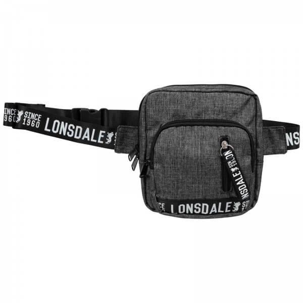 LONSDALE Bumbag Hip Bag Ludlow