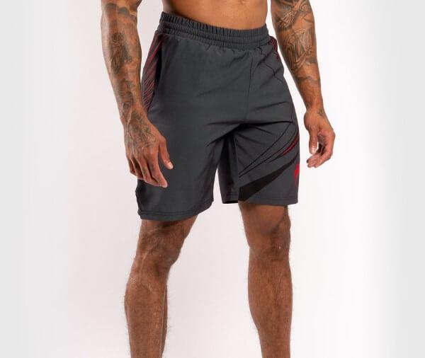 Venum Contender 5.0 Training Shorts schwarz/rot S