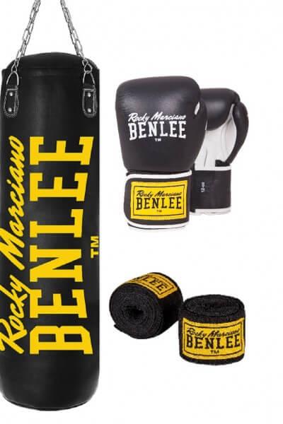 BENLEE Boxsack Set Erwachsene 120 cm Donato
