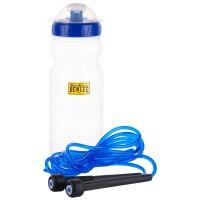BENLEE Wasserflasche Set mit Springseil