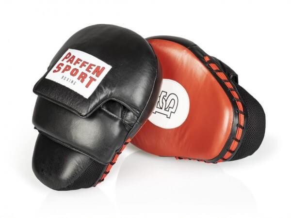 Paffen Sport COACH XTRA PAD Leder Profi-Pratzen