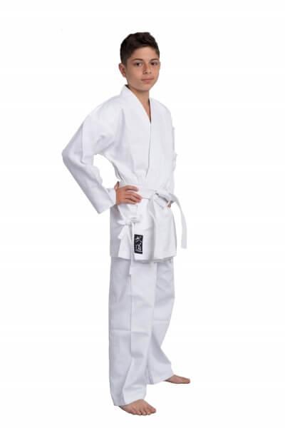 PHOENIX Karate-Anzug weiß STANDARD