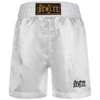 BENLEE Boxhose UNI BOXING weiß