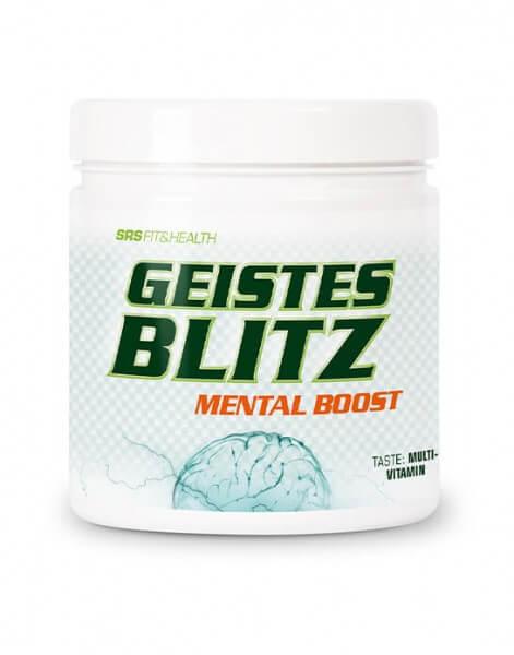 SRS Muscle Geistesblitz Performance-Booster