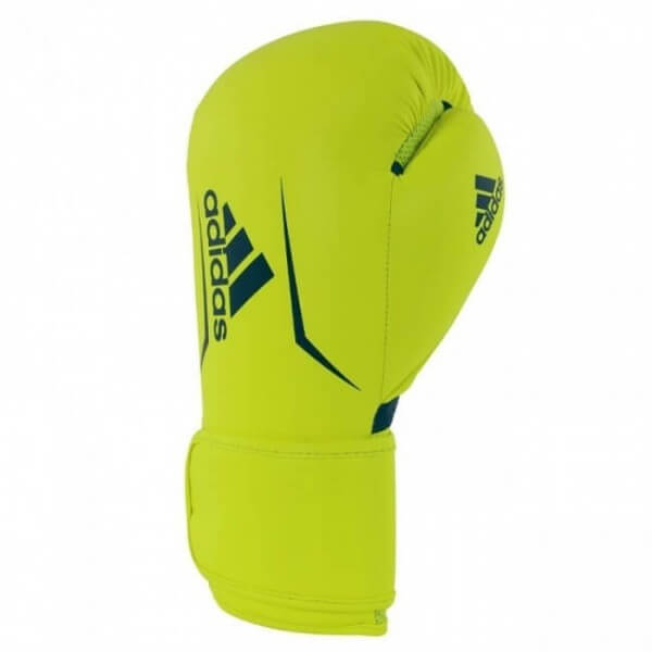 ADIDAS Boxhandschuhe Speed 100 yellow/blue