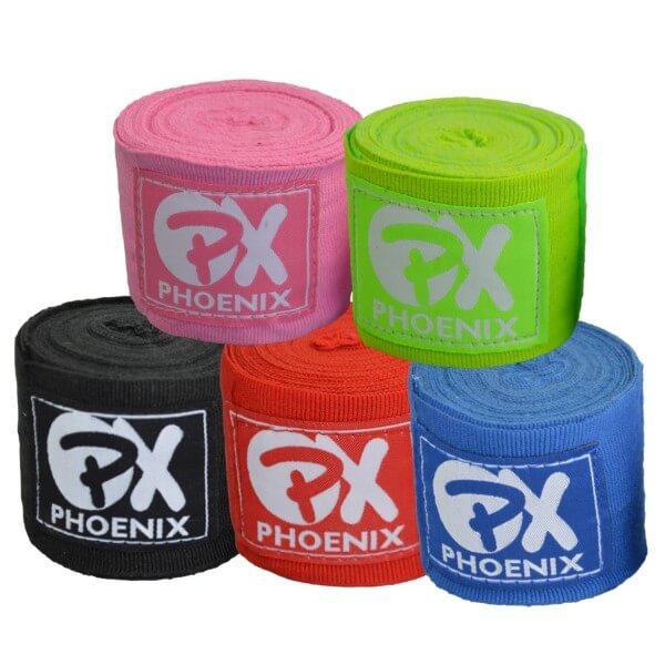 PX-Boxbandagen Länge 350 cm