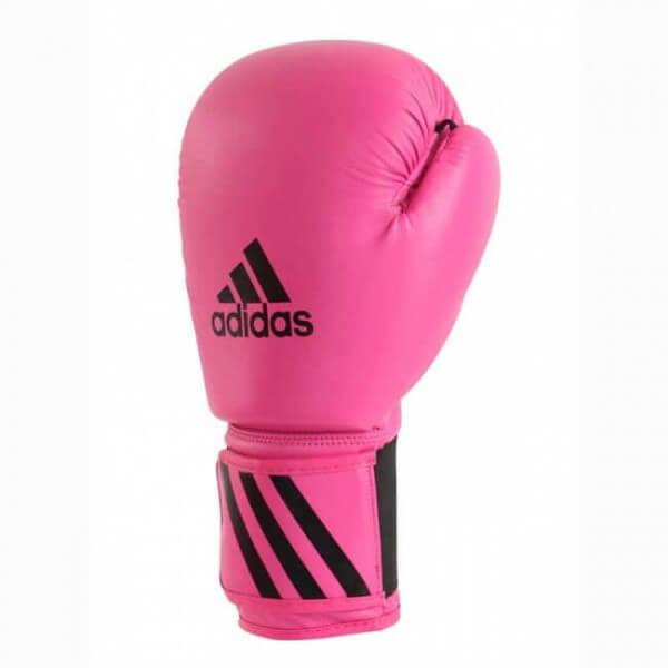 ADIDAS Speed 50 SMU Boxhandschuhe Paar - Pink