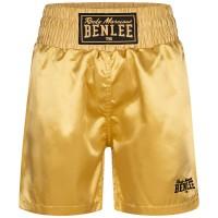 BENLEE Boxhose UNI BOXING gold
