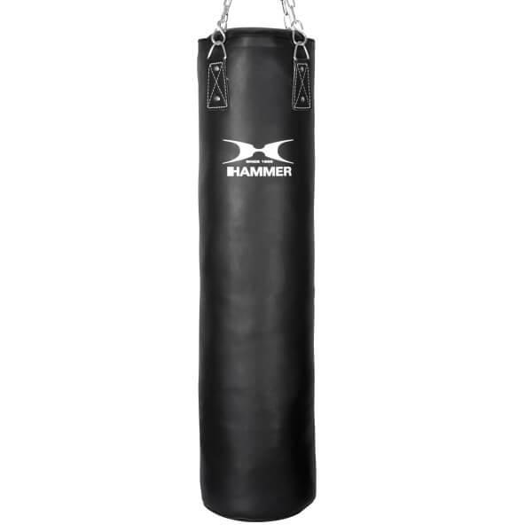 Hammer Boxsack Black Kick 120 cm gefüllt