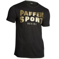 PAFFEN SPORT Boxing T-Shirt Glory schwarz