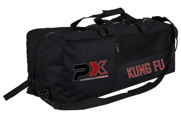 KUNG FU Tasche / Rucksack 55x25x25cm