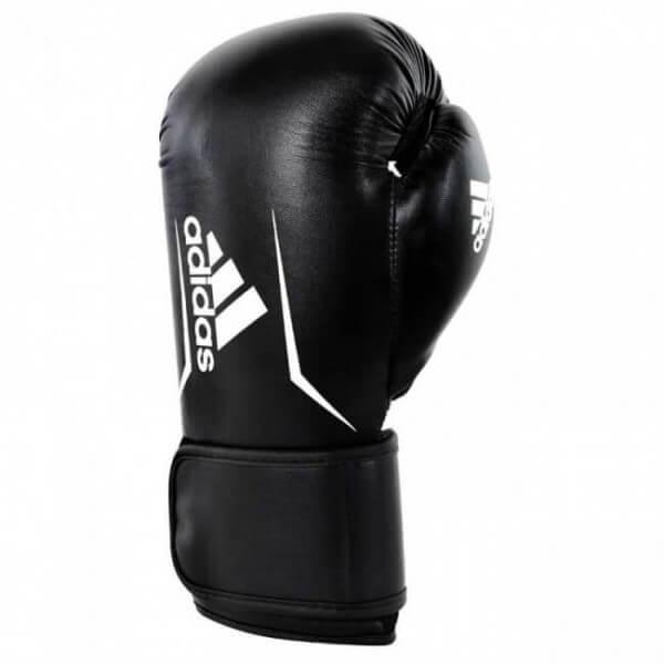 ADIDAS BoxhandschuheSpeed 100 black/white
