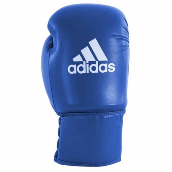 ADIDAS ROOKIE-2 Kinder Boxhandschuhe Blau