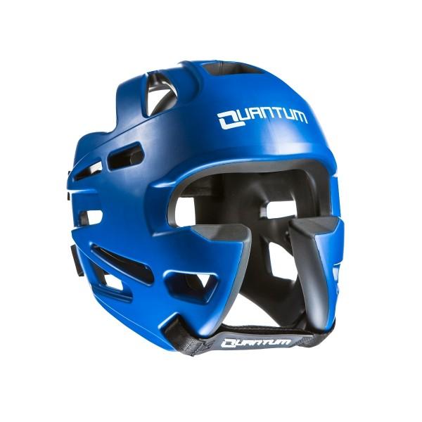 Kopfschutz QUANTUM XP, blau, S