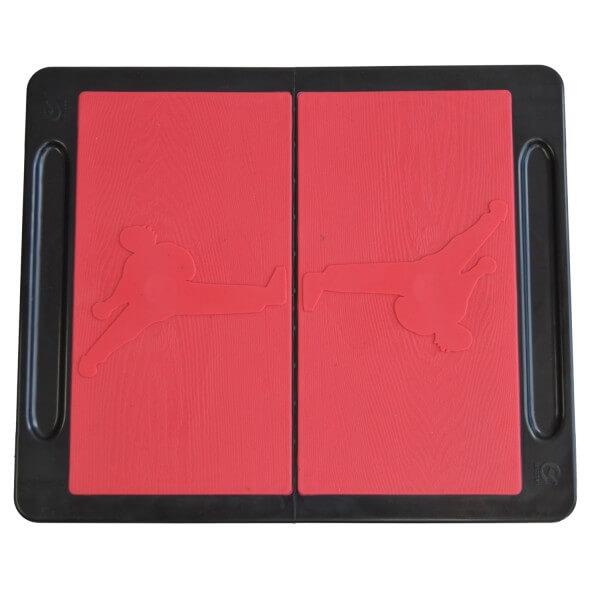 Bruchtestbretter CHAGI Kunststoff, rot L