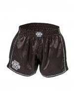 KWON Muay Thai Box Shorts schwarz