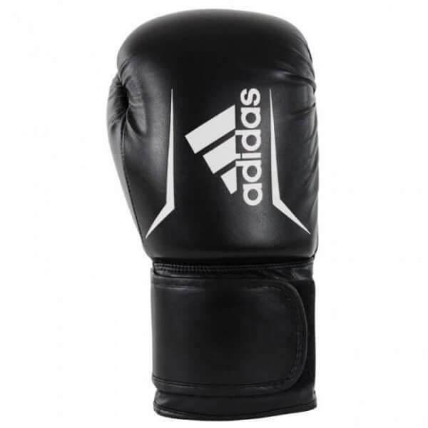 ADIDAS Kinder Boxhandschuhe Speed 50 black/white