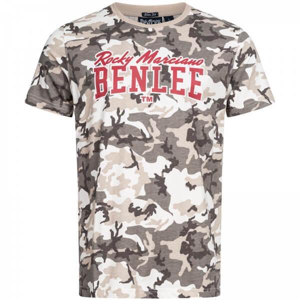 BENLEE T Boxing T Shirt JAMESTOWN