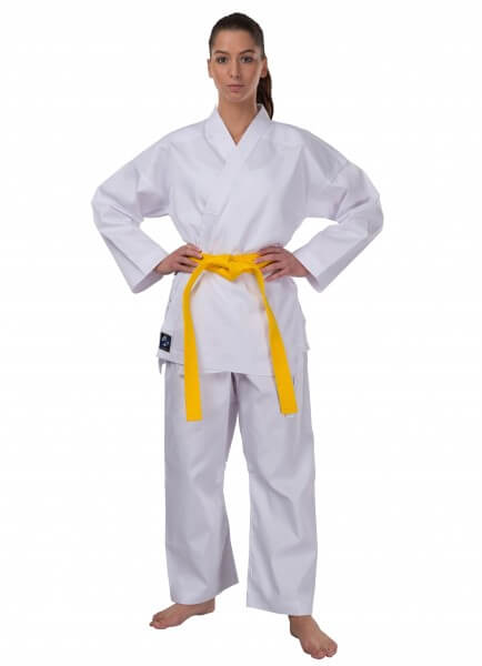 Karate Anzug Erwachsene & Kinder BASIC